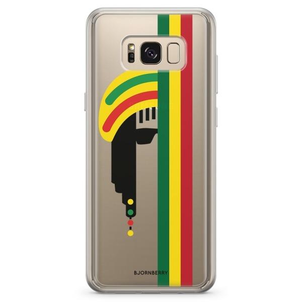 Bjornberry Skal Hybrid Samsung Galaxy S8 - Marley