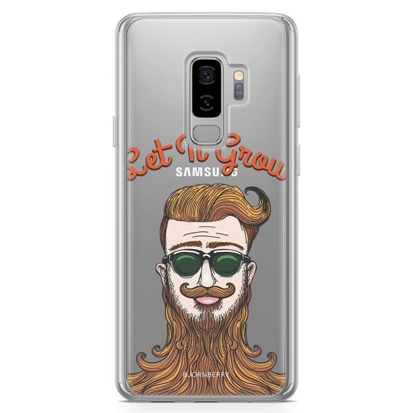 Bjornberry Skal Hybrid Samsung Galaxy S9+ - Let It Grow