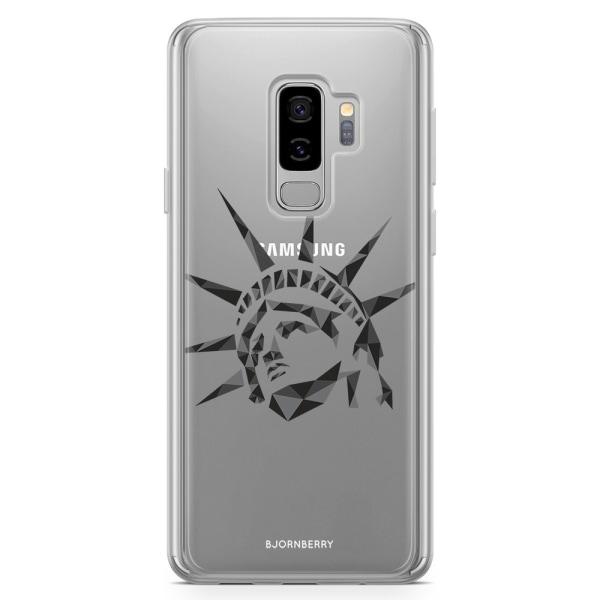Bjornberry Skal Hybrid Samsung Galaxy S9+ - New York