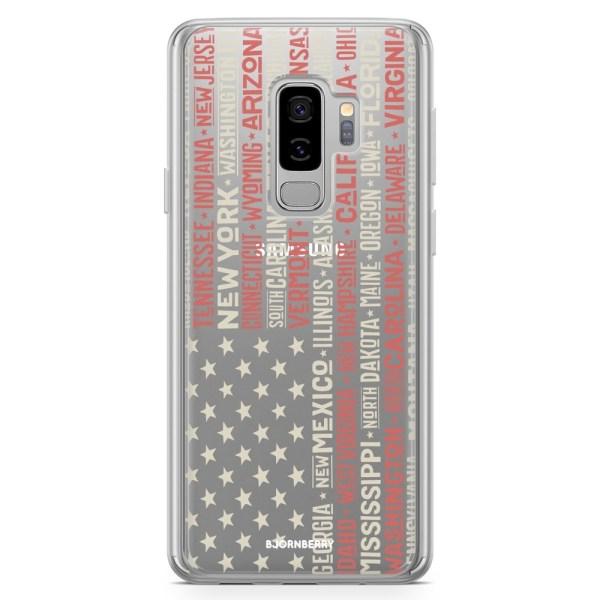 Bjornberry Skal Hybrid Samsung Galaxy S9+ - USA