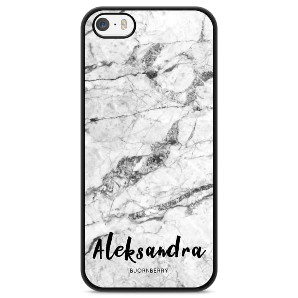 Bjornberry Skal iPhone 5/5s/SE - Aleksandra
