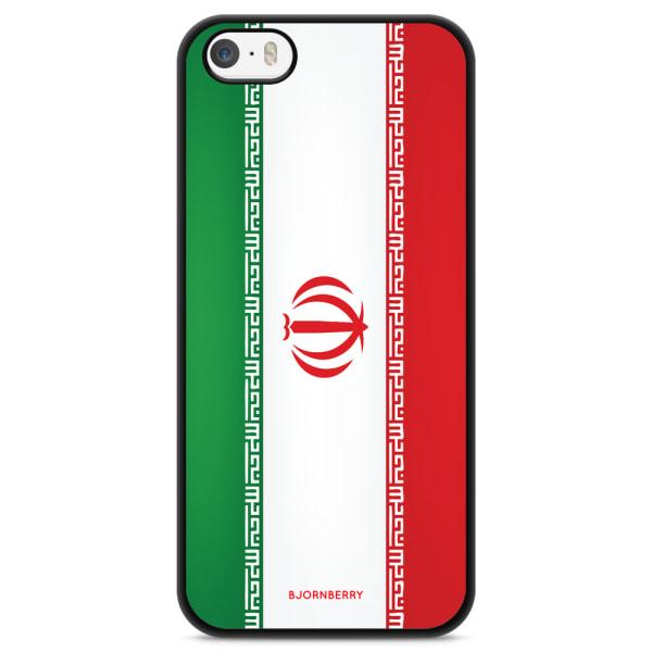 Bjornberry Skal iPhone 5/5s/SE - Iran