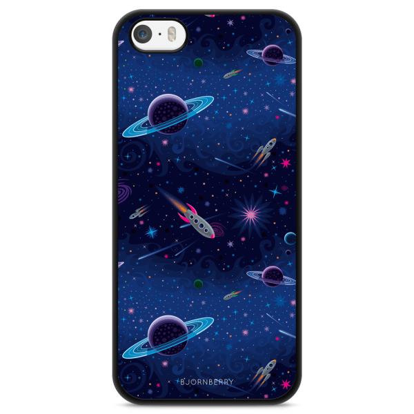 Bjornberry Skal iPhone 5/5s/SE - Rymden