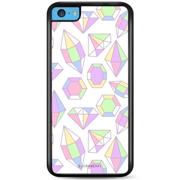 Bjornberry Skal iPhone 5C - Diamanter