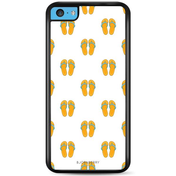 Bjornberry Skal iPhone 5C - Flipflops