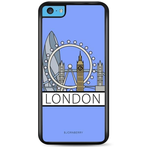 Bjornberry Skal iPhone 5C - LONDON