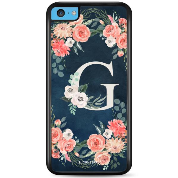 Bjornberry Skal iPhone 5C - Monogram G