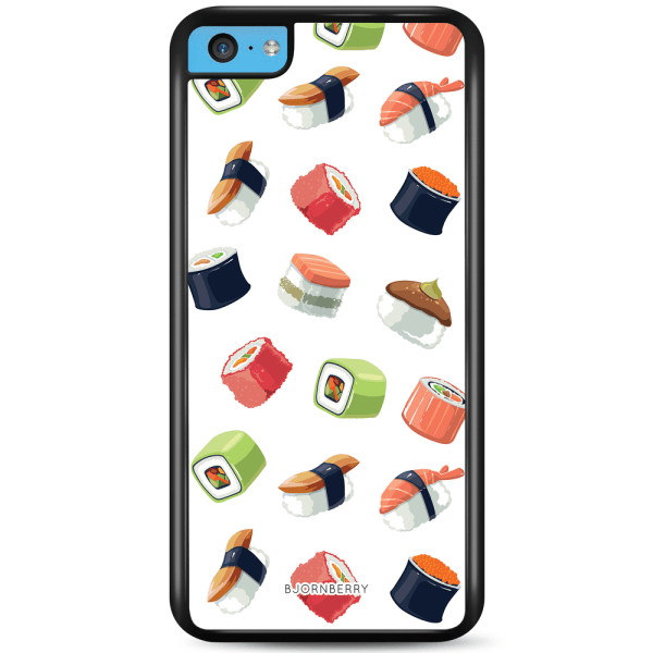 Bjornberry Skal iPhone 5C - Sushi