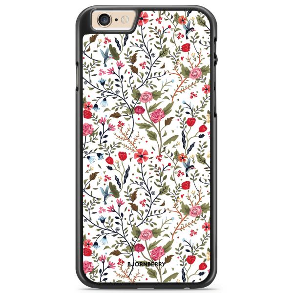 Bjornberry Skal iPhone 6/6s - Kolibrier