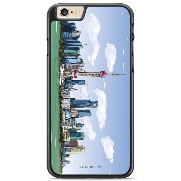 Bjornberry Skal iPhone 6/6s - Shanghai