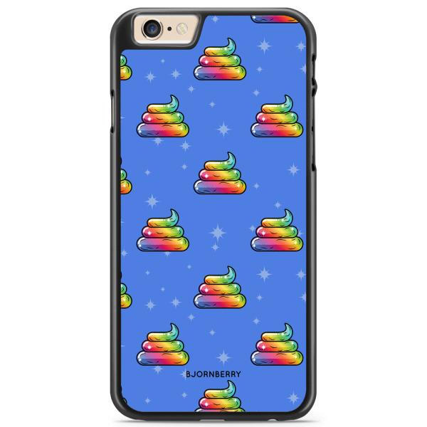 Bjornberry Skal iPhone 6/6s - Unicorn Poo