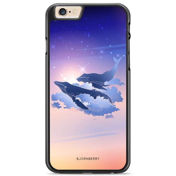 Bjornberry Skal iPhone 6 Plus/6s Plus - Flygande Valar