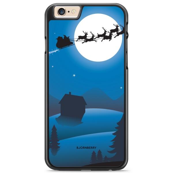 Bjornberry Skal iPhone 6 Plus/6s Plus - Julsläde