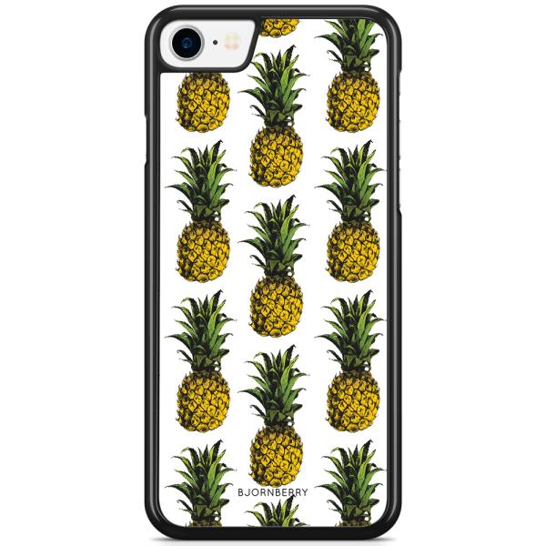 Bjornberry Skal iPhone 7 - Ananas
