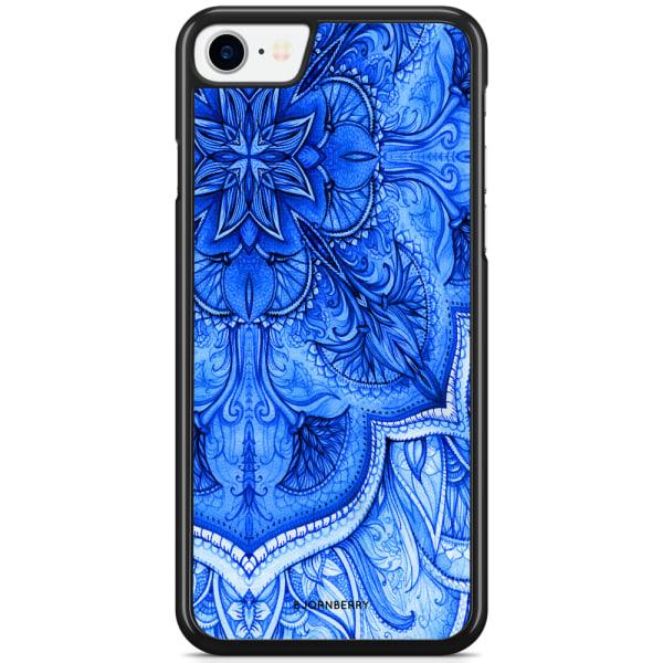 Bjornberry Skal iPhone 7 - Blå Vintage
