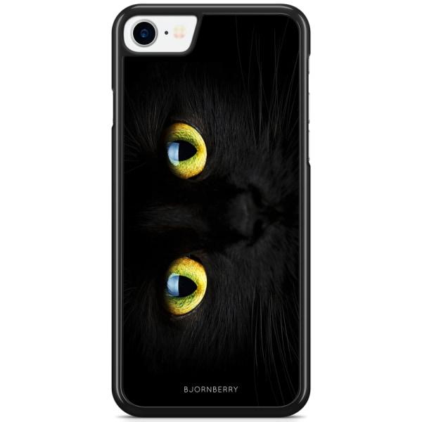 Bjornberry Skal iPhone 7 - Kattögon