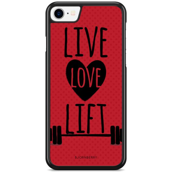 Bjornberry Skal iPhone 7 - Live Love Lift
