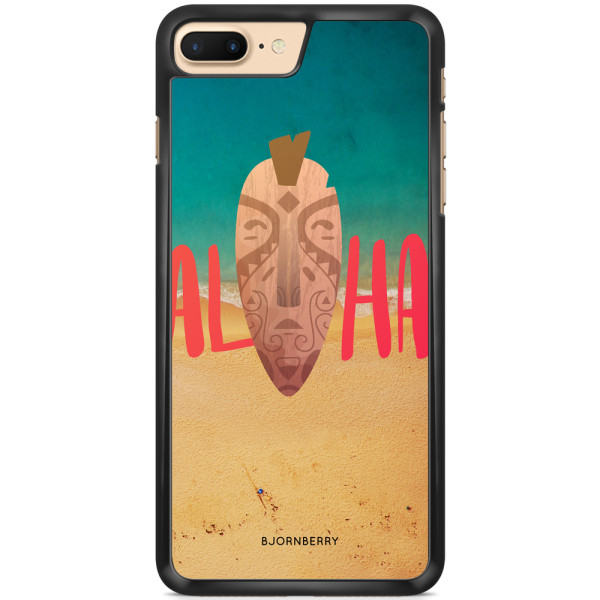 Bjornberry Skal iPhone 7 Plus - Aloha
