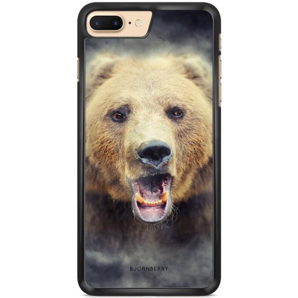 Bjornberry Skal iPhone 7 Plus - Arg Björn