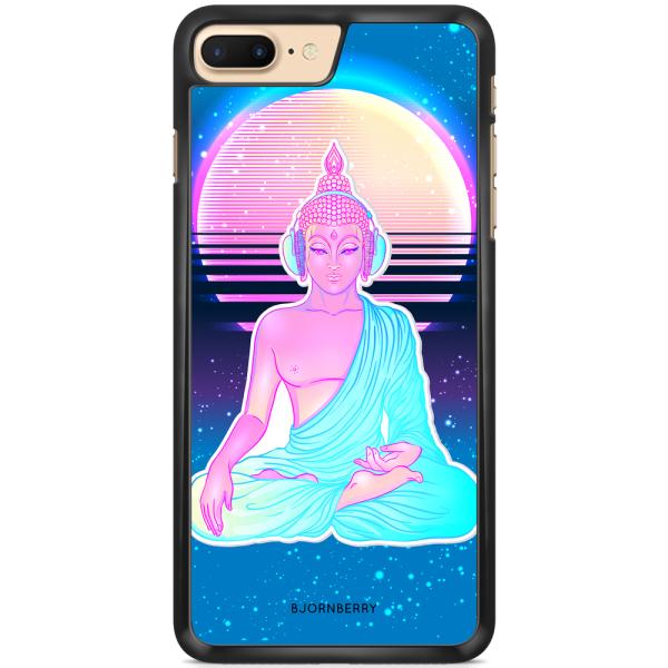 Bjornberry Skal iPhone 7 Plus - Buddha