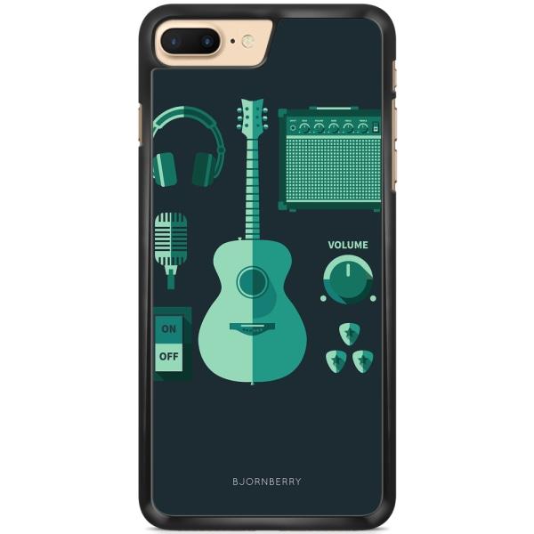 Bjornberry Skal iPhone 7 Plus - Gitarr