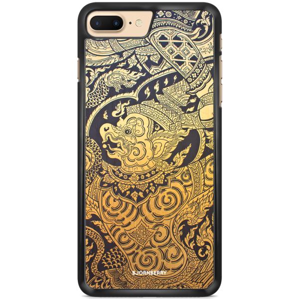Bjornberry Skal iPhone 7 Plus - Gold Thai