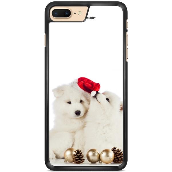 Bjornberry Skal iPhone 7 Plus - Julhundar