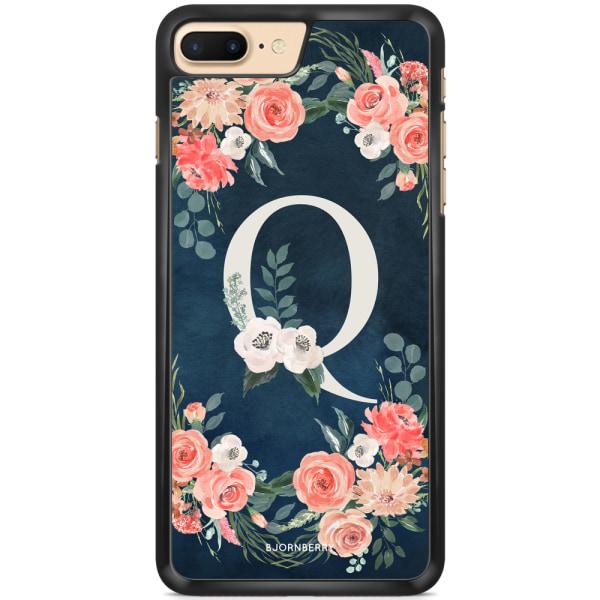 Bjornberry Skal iPhone 7 Plus - Monogram Q
