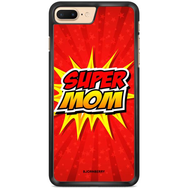 Bjornberry Skal iPhone 7 Plus - Super mom