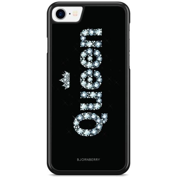 Bjornberry Skal iPhone 7 - Queen