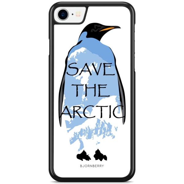Bjornberry Skal iPhone 7 - Save the Arctic