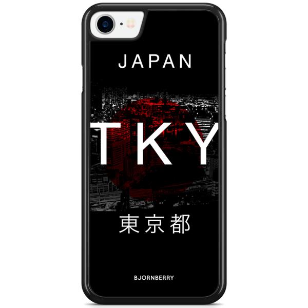 Bjornberry Skal iPhone 7 - TKY