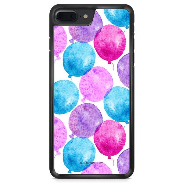 Bjornberry Skal iPhone 8 Plus - Ballonger
