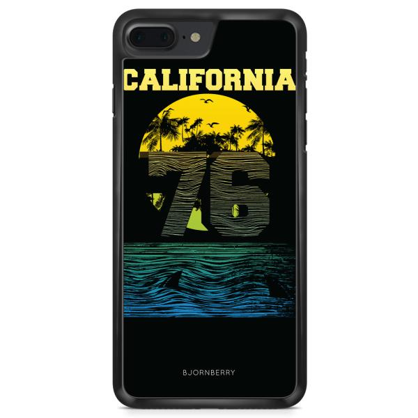 Bjornberry Skal iPhone 8 Plus - California -76