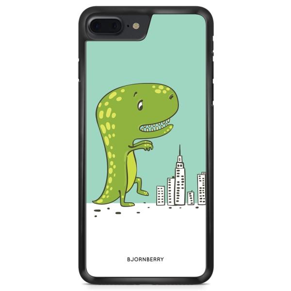 Bjornberry Skal iPhone 8 Plus - Dinosaurie
