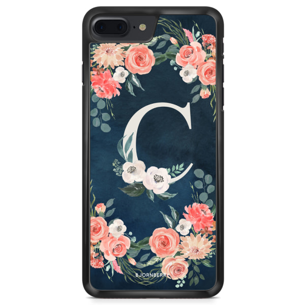 Bjornberry Skal iPhone 8 Plus - Monogram C