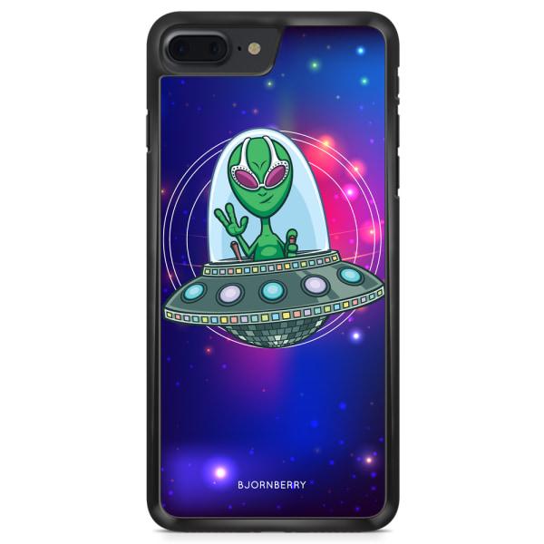 Bjornberry Skal iPhone 8 Plus - UFO Alien
