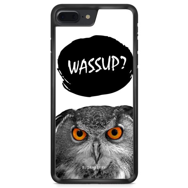 Bjornberry Skal iPhone 8 Plus - Wassup