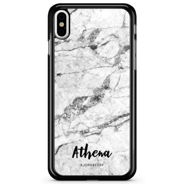 Bjornberry Skal iPhone X / XS - Athena