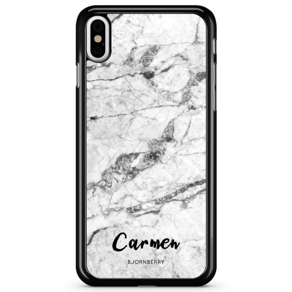 Bjornberry Skal iPhone X / XS - Carmen