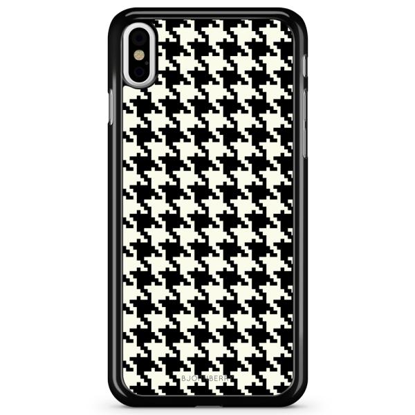 Bjornberry Skal iPhone X / XS - Hundtand