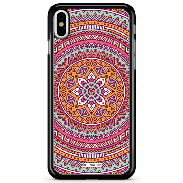 Bjornberry Skal iPhone X / XS - Mandala