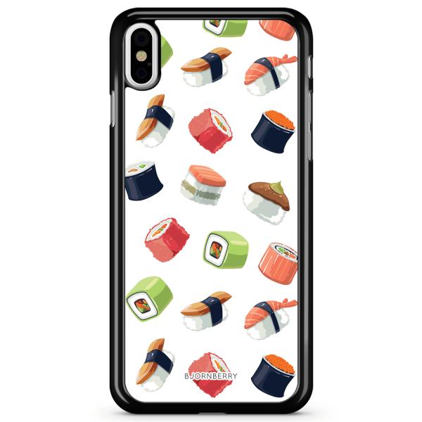 Bjornberry Skal iPhone X / XS - Sushi