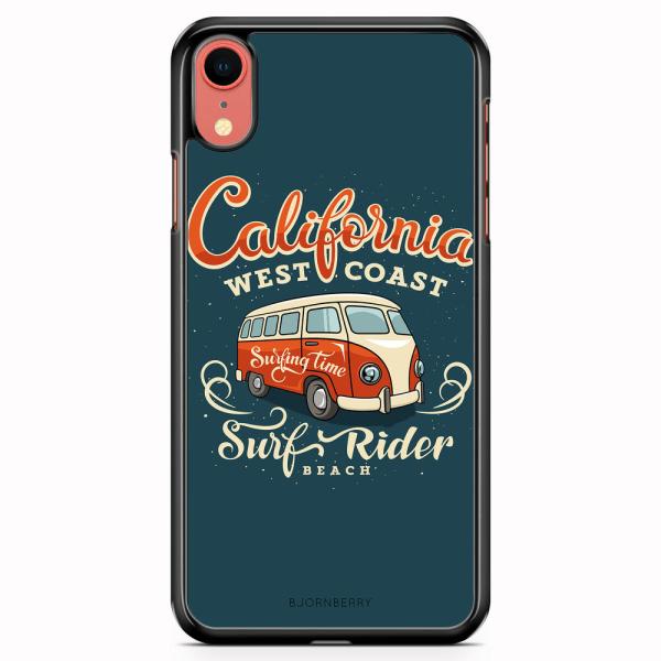 Bjornberry Skal iPhone XR - California Surf