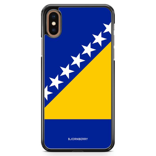 Bjornberry Skal iPhone XS Max - Bosnien