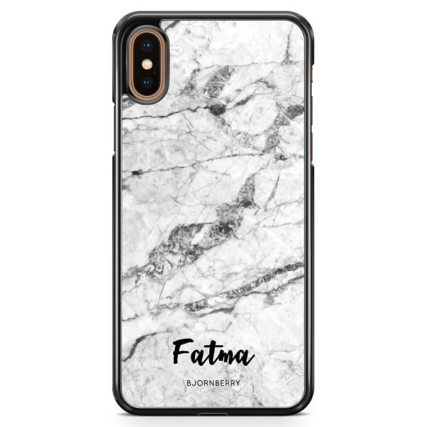 Bjornberry Skal iPhone XS Max - Fatma