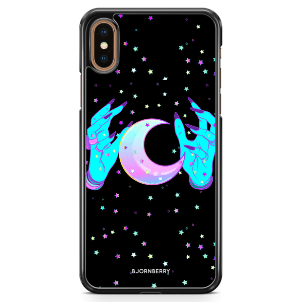 Bjornberry Skal iPhone XS Max - Magic Hands