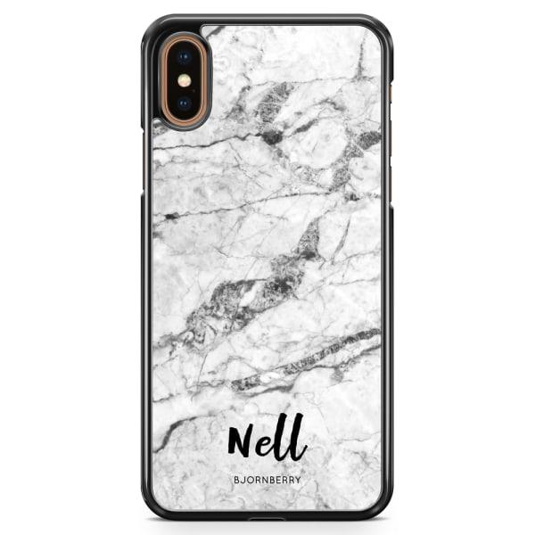 Bjornberry Skal iPhone XS Max - Nell