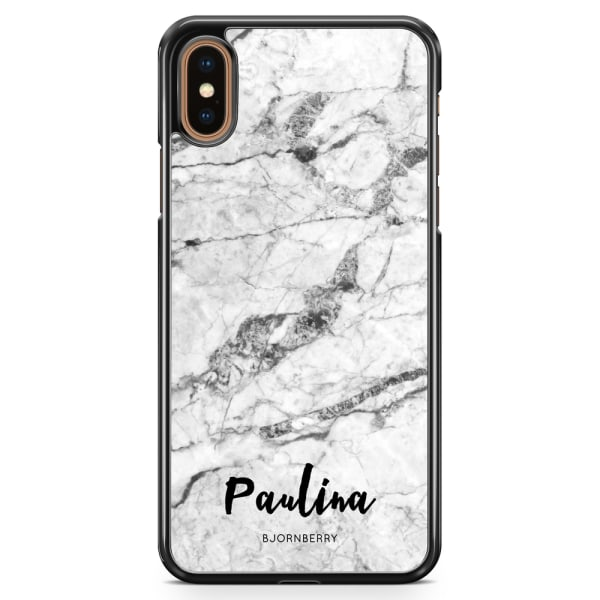 Bjornberry Skal iPhone XS Max - Paulina