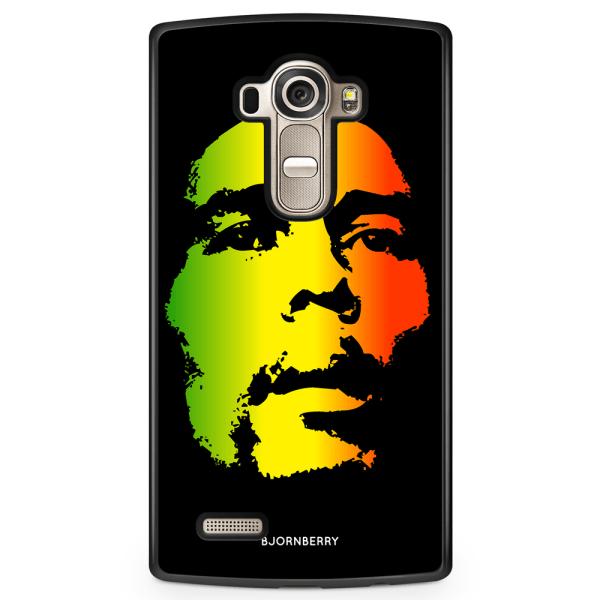 Bjornberry Skal LG G4 - Bob Marley